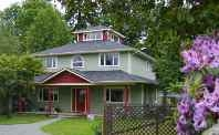 Eagle Quay Bed And Breakfast Chemainus